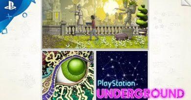 Gorogoa - PS4 Gameplay   PlayStation Underground