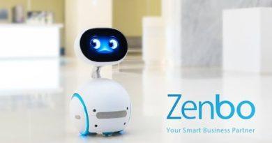 Zenbo B2B Service Kicks Off    ASUS