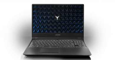E3 2018: Six Lenovo gaming PCs powered by Windows 10 announced this week