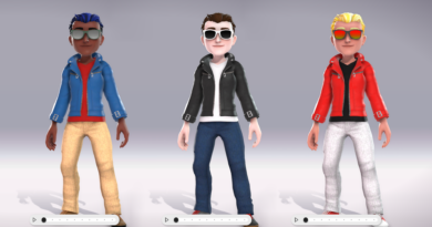 New Avatar Editor Debuts to Xbox Insiders