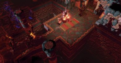 Path of Exile Invites You on an Incursion