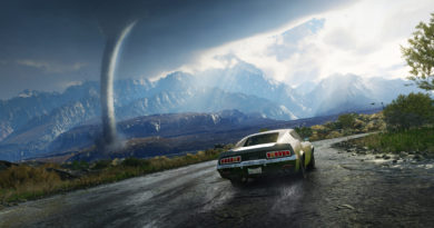 E3 2018: Announcing Just Cause 4 for Xbox One