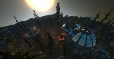 E3 2018: Explore a Hand-Crafted Solar System in Outer Wilds, Coming Soon to Xbox One