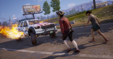 State of Decay 2 Celebrates 3 Million Players with Today's Release of the Independence Pack