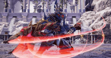 E3 2018: Getting Reacquainted with Legendary Fighters in Soul Calibur VI on Xbox One