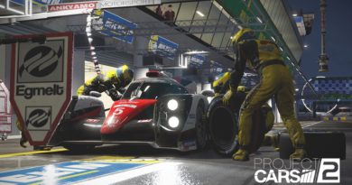 Battle Through Two Epic Eras at Le Mans in the Spirit of Le Mans Pack for Project CARS 2