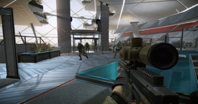 Online FPS Warface is Coming Soon to Xbox One