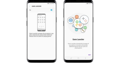 Guide to the Galaxy #3: Game Launcher 3.0 Takes Mobile Gaming to Another Level
