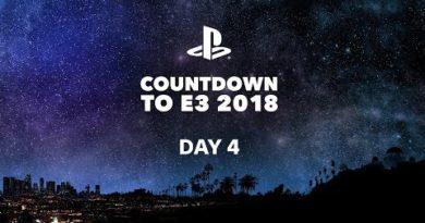 Countdown to E3: Day 4