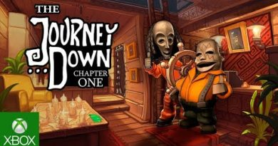 The Journey Down: Chapter One - Xbox One Trailer