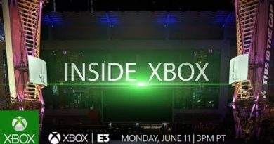 Inside Xbox: Live from E3 2018