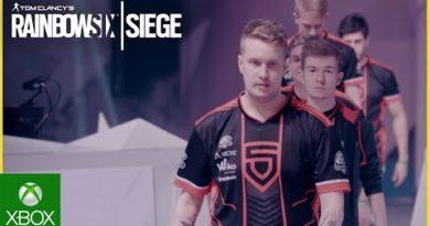 Rainbow Six Siege: E3 2018 Another Mindset - An Esports Documentary | Trailer | Ubisoft [NA]