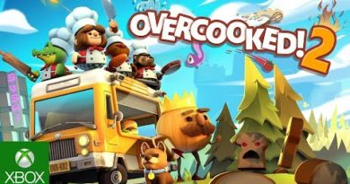 Overcooked 2: Announcement Trailer