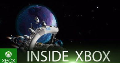Astroneer 1.0 Announced on Inside Xbox!