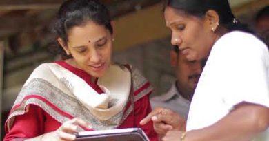 Revolutionizing India's Rural Healthcare Through Technology