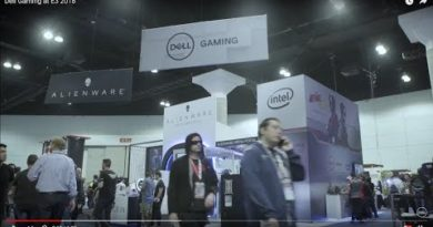Dell Gaming at E3 2018