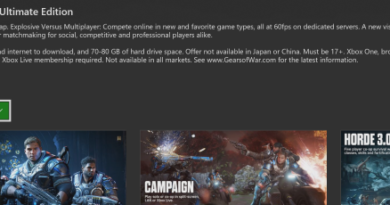 Introducing new product pages for the Xbox Store!