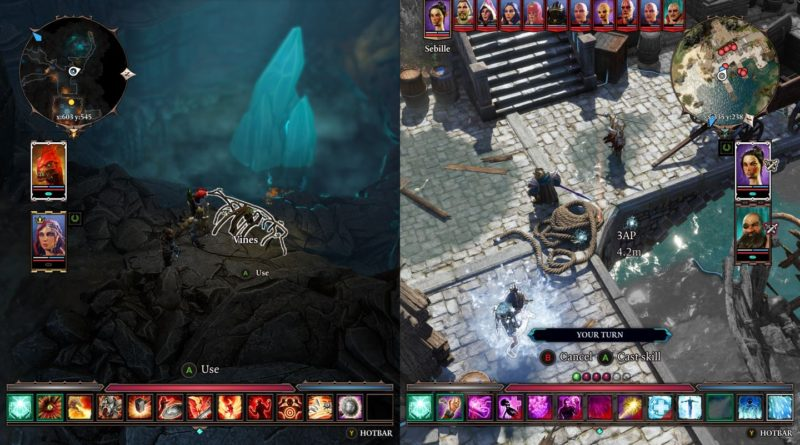 How Divinity: Original Sin 2 – Definitive Edition is Better Than Divinity: Original Sin