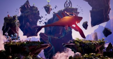 Planet Alpha Launches September 4 on Xbox One