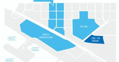 Visit Xbox at San Diego Comic-Con 2018