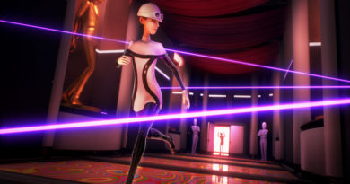 Meet Sally Boyle, We Happy Few's Most Mysterious Playable Character