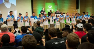 First-Ever Xbox Gaming Tournament Hosted at 2018 Special Olympic USA Games
