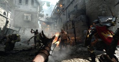 How Developer Fatshark Created Their Passion Project in Vermintide 2