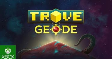 Trove – Geode Story Trailer
