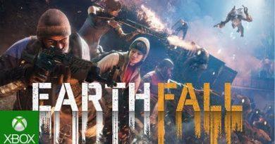 Earthfall   Launch Trailer