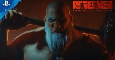 Redeemer: Enhanced Edition - Announcement Trailer | PS4