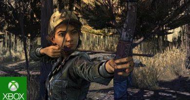 The Walking Dead: The Final Season   Comic-Con Teaser