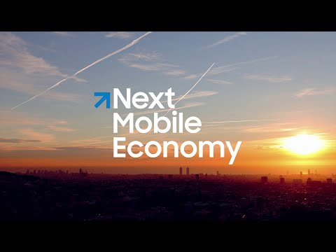 Samsung Next Mobile Economy: Introducing NME pillars