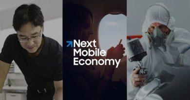 Samsung Next Mobile Economy