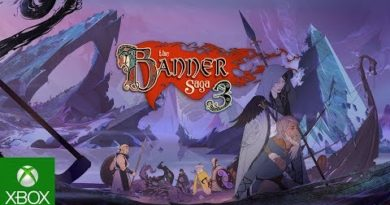 Banner Saga 3 - Available Now!