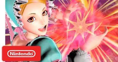 SNK HEROINES Tag Team Frenzy - Dragon Gal Mui Mui Takes Flight! - Nintendo Switch