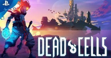 Dead Cells - Launch Trailer | PS4