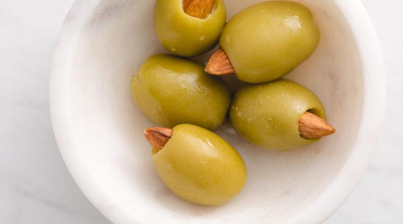 Recipe Inspo: Greek Vegan Party Pleasers