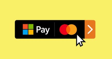 Microsoft Pay is now available with Masterpass