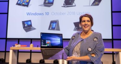Showcasing new computing possibilities at IFA