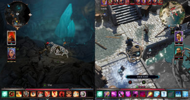 Divinity Original Sin 2 Exits Xbox Game Preview – Is This The End of Feedback Billy?