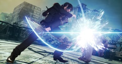 Ready Your Fists to Play Tekken 7 for Free This Weekend with Xbox Live Gold