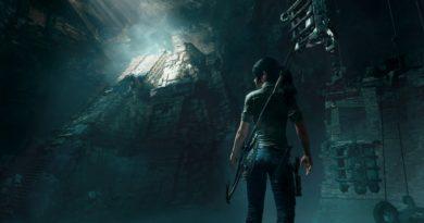 Inside Xbox One X Enhanced: Shadow of the Tomb Raider