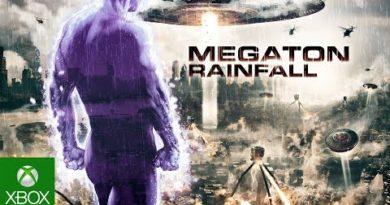 Megaton Rainfall Launch Trailer