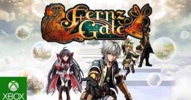 Fernz Gate - Xbox One Official Trailer
