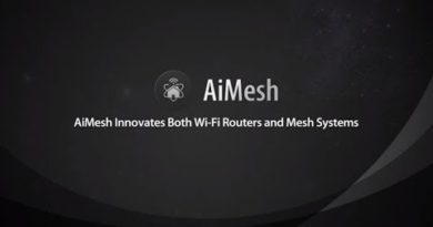 AiMesh Innovates Both Wi-Fi Routers and Mesh Systems | ASUS