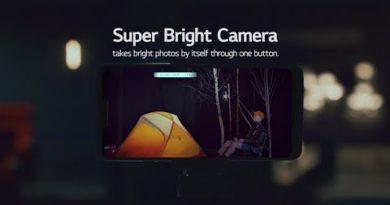LG G7 ThinQ: REAL TEST (Super Bright Camera)