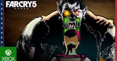 Far Cry 5: Dead Living Zombies Teaser Trailer | Ubisoft