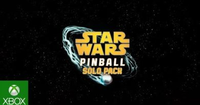 Solo: A Star Wars Story™ Content Hits Pinball FX3 in the Star Wars™ Pinball: Solo Pack (Sept. 12)