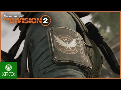 Tom Clancy's The Division 2: gamescom 2018 Official Gameplay Trailer | Ubisoft [NA]