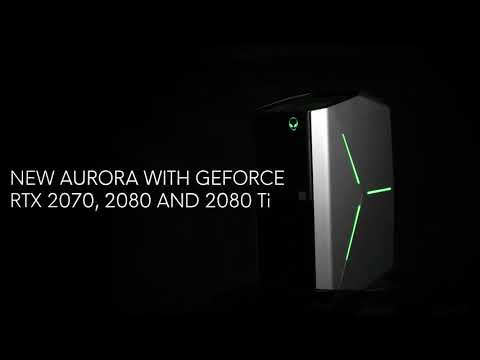 The Wait Is Over | Nvidia GeForce RTX